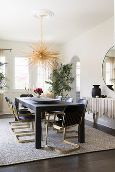 This Sophisticated San Diego Home Is Subtle Glamour at Its Finest on domino.com