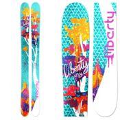 Liberty Skis Envy Womens Skis 2016,