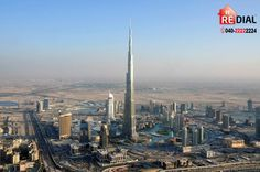 Can u guess name of the tallest building in the world..........?  1) Willis Tower 2) Burj Khalifa 3) Empire state building 4) Shanghai Tower