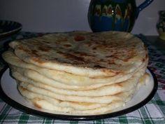Placinte ardelenesti Pancakes, Food And Drink, Ice Cream, Foods, Breakfast, No Churn Ice Cream, Food Food, Morning Coffee, Food Items