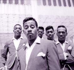 "The Temptations ""My Girl"""