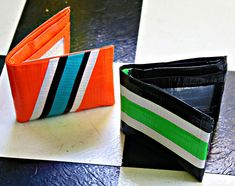 cool designs on duck tape wallets