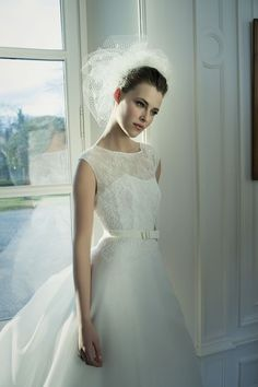 Cymbeline Wedding Dress BERTILLE