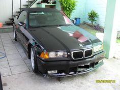 BMW M3 Cabiolet Pulido y Encerado 3M Carnauba Show Paste Wax