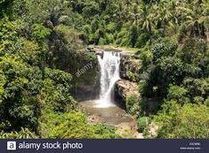 Image result for tegenungan Waterfall