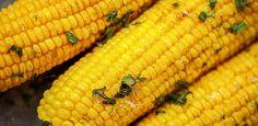 Единственно правильный способ сварить кукурузу Сезон сладкой кукурузы в самом…