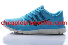 best website f9dc2 d0393 Jade Black Nike Free 5.0 Mens