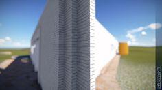 3D Binisafua - Carlos Ferrater by siem-yi   Detalles III