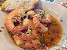 doc ford's yucatan shrimp recipe