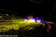 Untold 2016 – Jump The world capital of night and magic