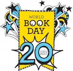 World Book Day 2017: Fiesta de los libros en Reino Unido e Irlanda
