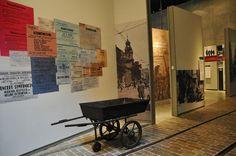 Museo de la Historia del Holocausto - Yad Vashem
