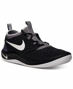 watch 74896 94a72 Nike Men s Solarsoft Costa Low Casual Sandals from Finish Line Men - Finish  Line Athletic Shoes - Macy s