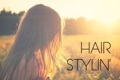 Give your hair the treatment it deserves. See the latest hair stylin' products on starshop.com!
