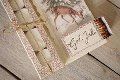 Speiltvillingene - Christmas Diy, Scrap, Gift Wrapping, Gifts, Gift Wrapping Paper, Presents, Wrapping Gifts, Favors, Gift Packaging