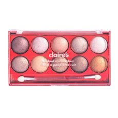 Bring out your inner sparkle with Claire's beauty products for girls. Our stylish collection of makeup kits for girls will add some glam to your look. Claire's Makeup, Makeup Cosmetics, Base Makeup, Makeup Kit For Kids, Kids Makeup, Kawaii Accessories, Girls Accessories, Makeup Palette, Eyeshadow Palette