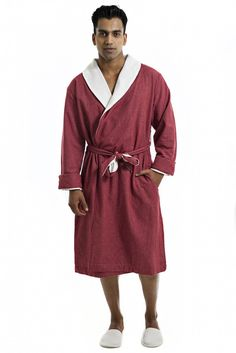 Bhumi Organic Cotton - Terry Robes