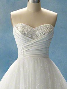 Alfred Angelo Style 205
