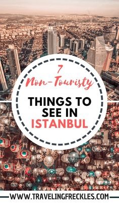 Non-Touristy Things to Do in Istanbul. The best alternative places for your trip to Istanbul. What to do in Istanbul to beat the crowds. Turkey Destinations, Travel Destinations, Cruise Travel, Asia Travel, Travelling Europe, Summer Travel, Amsterdam, Istanbul Travel, Visit Istanbul