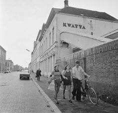 Kwatta breda
