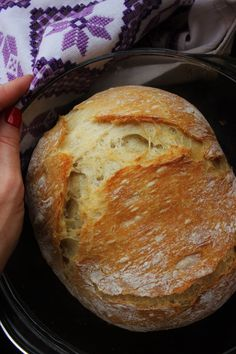 Croissant Bread, Bread Dough Recipe, Baking And Pastry, Non Alcoholic Drinks, Canning Recipes, Pressure Cooker Recipes, How To Make Bread, Bread Recipes, Bakery