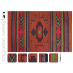 c04fce15da7739 45 Best Zapotec Weavings from Mexico images in 2019 | Crocheting ...