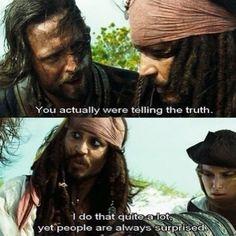 Pirates of the Caribbean | Media