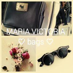 Cartera Marie Marie Material: Cuero  Vacuno Apliques: Dorados Fan page Carteras Maria Victoria