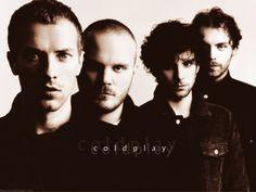 Coldplay rocks!