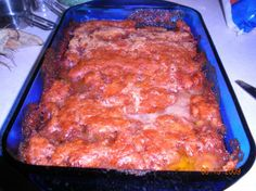 Upside-Down Fresh Peach Cobbler = delish. I like this type of cobbler instead of biscuit doughy kind. Great with other kinds of fruit too Yummy Treats, Delicious Desserts, Dessert Recipes, Sweet Treats, Best Peach Cobbler, Canned Peaches, Fruit Dishes, Sugar And Spice, I Love Food