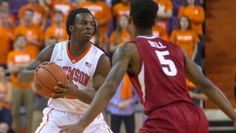 Clemson Tigers Basketball Schedule, Stats, Roster, News and more ...