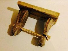 1000 images about rustic toilet roll holder on pinterest rustic toilets loo roll holders and - Rustic toilet roll holder ...