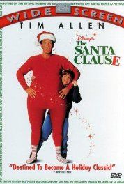 The Santa Clause (1994) Poster