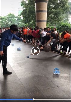 Team Building Activity: Save the Canister - Fushion News Teen Group Games, Fun Team Games, Fun Team Building Games, Teamwork Games, Games For Fun, Team Building Exercises, Youth Games, Class Games, Fun Party Games