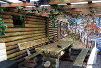 Русская баня в Риге - Maskavas 254/9 Wood, Woodwind Instrument, Timber Wood, Trees