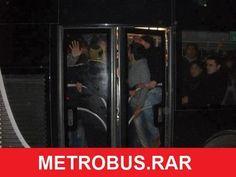 Zip dosyası yapılmış Metrobüs