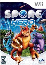 Want it !!! Spore :)