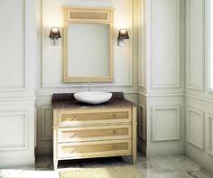 Sloane Bath Vanity S