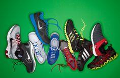 WOW Factor: Cool kicks. #sneakers #mens #nike #puma #asics #adidas BUY NOW!