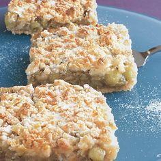 Stachelbeer-Streuselkuchen Rezept | Küchengötter