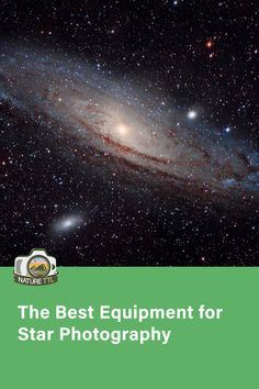 Equipment makes a difference when it comes to Star photography. Here's the photo gear that will help you maximize the quality of your star images. Star Photography, Landscape Photography Tips, Photography Basics, Photography Tips For Beginners, Night Photography, Photography Tutorials, Travel Photography, Best Travel Guides, Travel Tips