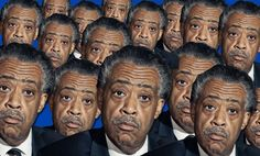 """Al Sharpton's cult of the clueless Ever notice how, no matter their religious titles or political designations, most of these so called and self appointed, """"Social Activists"""", eventually preach that justice is served by rebellion and murder? As if it were some kind of insane gospel?"""