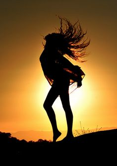 silhouette photography - Google Search