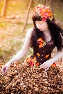 #fall #autumn #leaves #foest #autumn http://feastyoureyes.be/mon-premier-shooting/#jp-carousel-1500