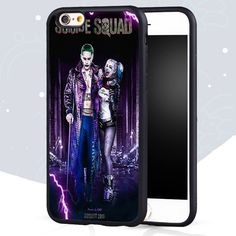 Find More Phone Bags   Cases Information about Harley Quinn in Suicide Squad … 9559933edbd
