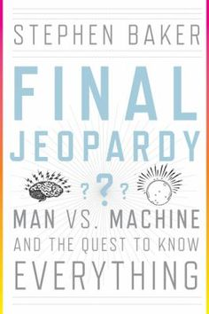 """Follows the quest of a team of scientists to develop a computer so intelligent that it can beat the best of champions in the """"Jeopardy"""" quiz show."""