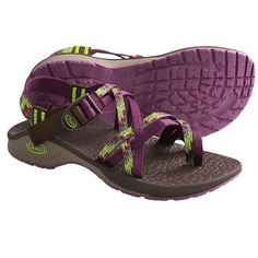 dc1ddd540be4 Chaco Updraft X2 Genweb Sport Sandals (For Women)