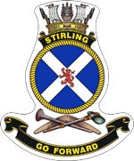 HMAS Stirling. Australian Military Airport