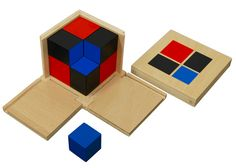 Binomial Cube,Montessori Materials - Buy Montessori Toys,Mathematics,Teaching Materials Product on Alibaba.com