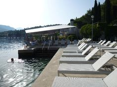 hotel beach and spinnaker restaurant, Cavtat, Croatia: